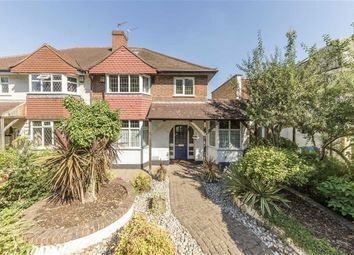Thumbnail 3 bed semi-detached house for sale in Staines Road, Twickenham
