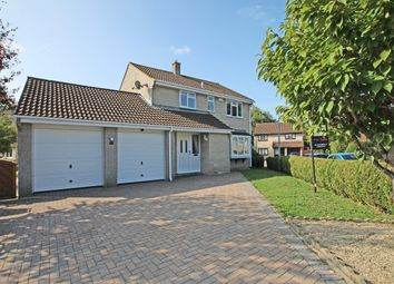 Thumbnail 4 bed detached house for sale in Bobbin Lane, Westwood, Bradford-On-Avon