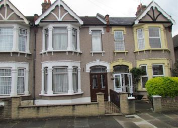 Thumbnail 3 bedroom terraced house for sale in Claremont Gardens, Seven Kings, Ilford