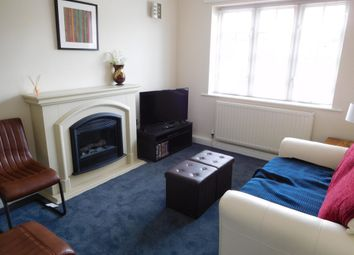 Thumbnail 2 bed flat to rent in Warmsworth Mews, Backside Lane, Doncaster