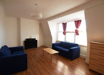 Thumbnail 3 bed flat to rent in Grand Parade, Haringey