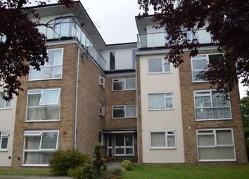 Thumbnail 1 bed flat to rent in Carshalton Road, Sutton