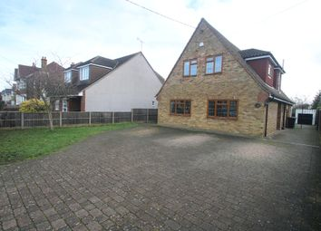 4 bed detached house for sale in Highams Road, Hockley SS5