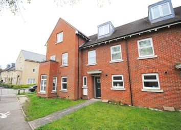 Thumbnail 3 bed terraced house to rent in Cavell Court, Bishop's Stortford