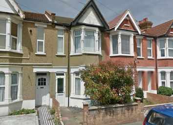 Thumbnail 3 bedroom terraced house to rent in Bournemouth Park Road, Southend-On-Sea