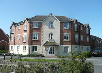 Thumbnail 2 bedroom flat to rent in Hawksey Drive, Stapeley, Nantwich