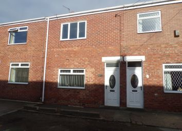 Thumbnail 2 bed terraced house for sale in Rectory Road, Hetton-Le-Hole, Houghton Le Spring