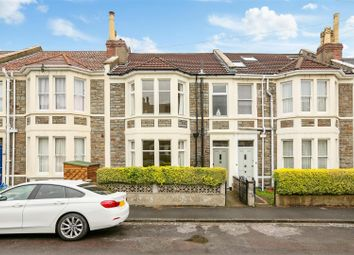 3 bed terraced house for sale in Manor Road, Bishopston, Bristol BS7