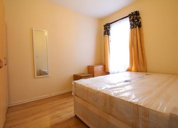Thumbnail 1 bed flat to rent in Craven Park Road, London