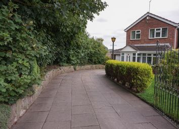 Thumbnail 3 bed detached house for sale in Faulkner Place, Parkhall, Stoke-On-Trent