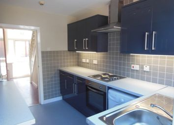 Thumbnail 5 bed terraced house to rent in Kenmare Road, Wavertree, Liverpool