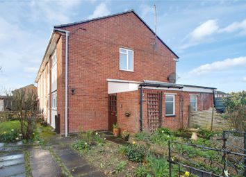 Thumbnail 2 bed maisonette for sale in Cotmore Close, Thame, Oxfordshire