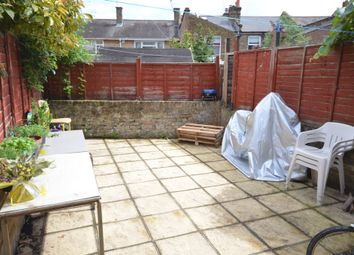 Thumbnail 4 bed terraced house to rent in Hollydale Road, Peckham