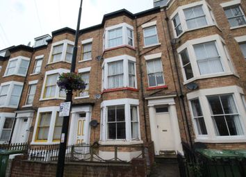 Thumbnail 5 bed terraced house for sale in Trafalgar Square, Scarborough