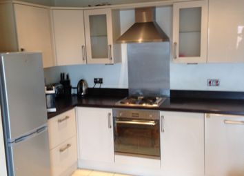 Thumbnail 1 bed flat for sale in 2 Masshouse Plaza, Birmingham