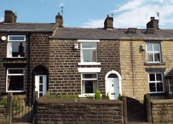 Thumbnail 2 bedroom terraced house for sale in Turton Road, Bolton, Greater Manchester