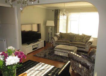 Thumbnail 3 bed terraced house to rent in Heol Y Gelli, Penllergaer, Swansea