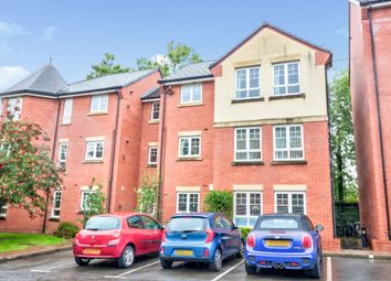 Ansell Way, Warwick CV34. 2 bed flat