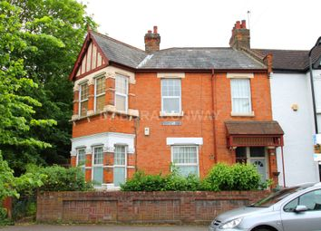 Thumbnail 2 bed flat to rent in Fulready Road, Leyton