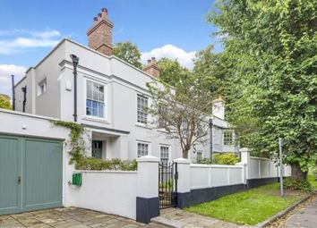 5 bed detached house for sale in Windmill Hill, Hampstead Village, London NW3