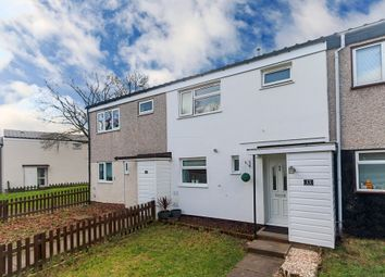 Thumbnail 3 bed terraced house for sale in Newland Close, Redditch