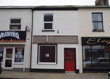 Thumbnail Retail premises to let in Scott Street, Barrow-In-Furness