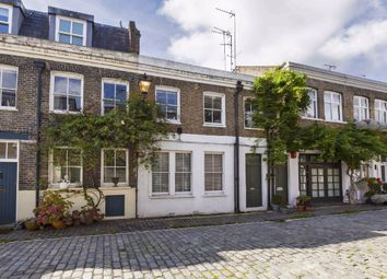 1 bed property to rent in Pindock Mews, London W9