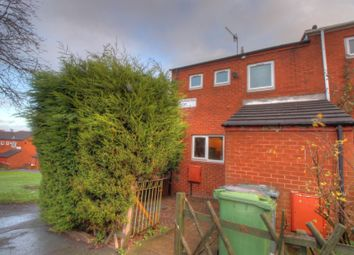 Thumbnail 3 bedroom end terrace house for sale in Normanton Grove, Beeston, Leeds