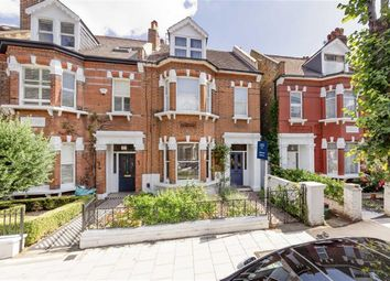 Thumbnail 3 bed flat to rent in Silver Crescent, London
