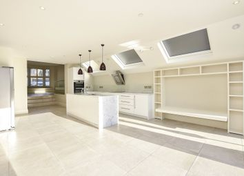 Thumbnail 5 bed detached house to rent in Bolton Gardens, London