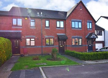 Thumbnail 2 bedroom terraced house to rent in Membury Close, Exeter