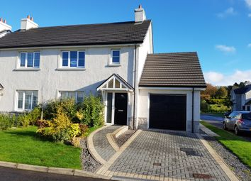 Thumbnail 3 bed semi-detached house to rent in Deeside View, Aberdeen