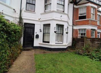 Thumbnail Room to rent in Wharncliffe Road, Boscombe, Bournemouth