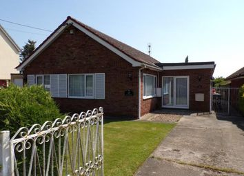 Thumbnail 3 bed bungalow for sale in Southery, Downham Market, Norfolk