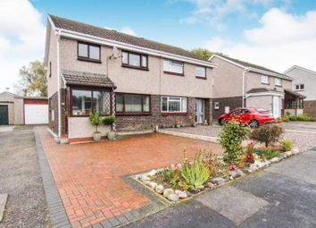 Thumbnail 3 bed semi-detached house for sale in Teal Avenue, Inverness
