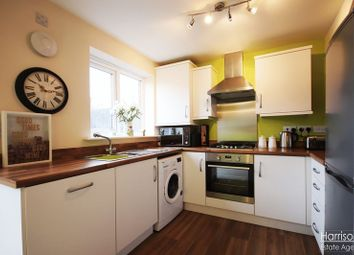 Thumbnail 3 bed property for sale in Harrier Close, Lostock, Bolton, Lancashire.