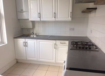 Thumbnail 3 bedroom flat to rent in Clarence Road, London