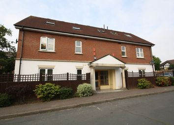 Thumbnail 2 bed flat to rent in Burney Court, Manor Road