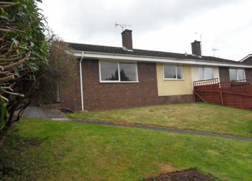 Thumbnail 2 bed semi-detached bungalow to rent in Norton Close, Whitchurch, Ross-On-Wye