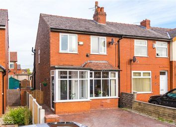 Thumbnail 3 bed end terrace house for sale in Ennerdale Road, Leigh, Lancashire