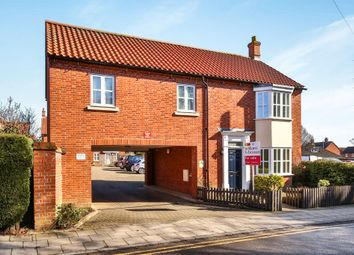 Thumbnail 2 bed detached house for sale in Burgh Road, Aylsham, Norwich