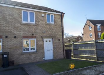 Thumbnail 3 bed end terrace house for sale in Pel Crescent, Oldbury