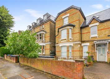 Thumbnail 1 bed flat for sale in Cumberland Park, London