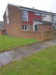 Thumbnail 3 bed terraced house to rent in Brighton Close, Wallsend, Tyne And Wear