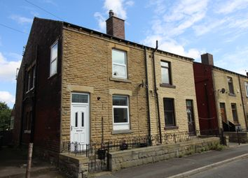 Thumbnail 2 bed end terrace house for sale in North Bank Road, Batley