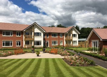 Thumbnail 1 bed flat for sale in 14 Medway House, Charters Village, East Grinstead, West Sussex