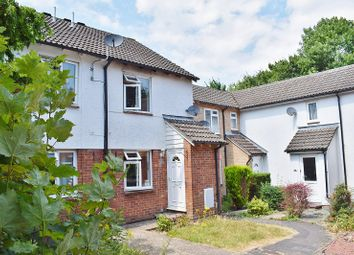 Thumbnail 2 bed end terrace house to rent in Torridge Gardens, West End, Southampton