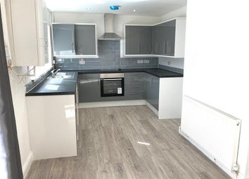 Thumbnail 3 bed property to rent in Yew Close, Gurnos, Merthyr Tydfil