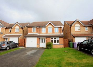 Thumbnail 4 bed detached house for sale in Daneshill Close, Aigburth, Liverpool