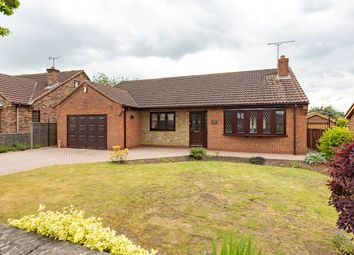 Thumbnail 3 bedroom bungalow for sale in Avenue Clamart, Scunthorpe, North Lincolnshire